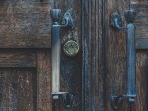 Срочно открыть замок двери